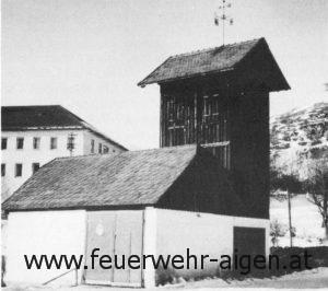 Rüsthaus 1929
